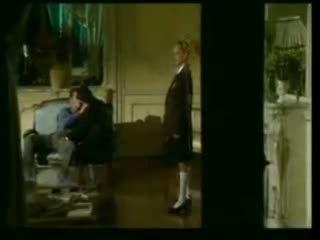 Two italiana escola meninas a foder com dela tio