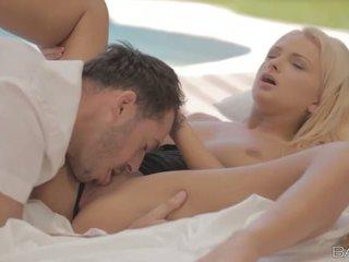 Hot ivana sugar og hubby lidenskapelig sex