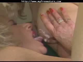 Vids I Love Most 6-6 mature mature porn granny old cumshots cumshot