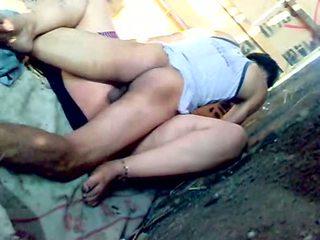 Amal sika imajo seks v the polje egipčanke