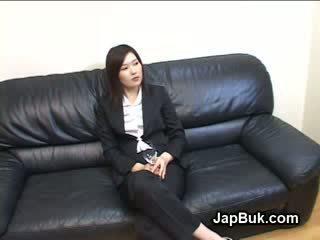 الثدي, اليابانية, نائب الرئيس