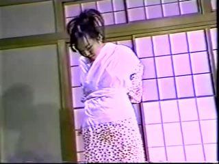 Samurai σεξ