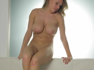 big boobs, lesbiete, erotisks