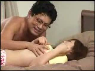 Innocent 亞洲人 學校 女孩 強 到 他媽的 視頻