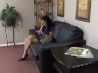 whore, curvy, office