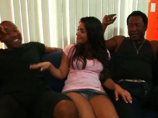 brunete, liels penis, nice ass