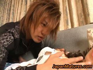 Japonsko mati porno tube