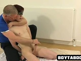 homosexuell, knick, blowjob