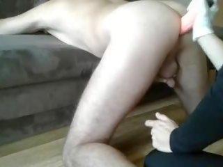 Anaal plezier dildo vuistneuken, gratis vuistneuken dvd porno 3a