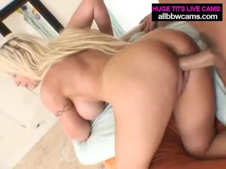 nice ass, big tits, fuck surprize her