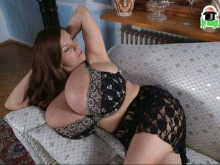 Morph Bonanza: Big Natural Tits HD Porn Video 2b