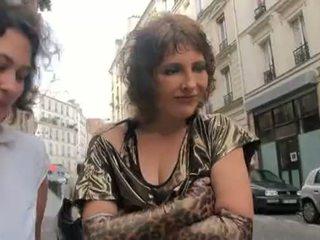 Francesa milfs