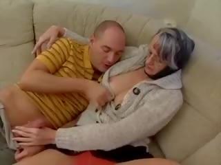 진동하는 사람 omas: 무료 아마추어 포르노를 비디오 3b