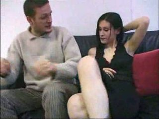 Ovidie seks na a kavč francozinje