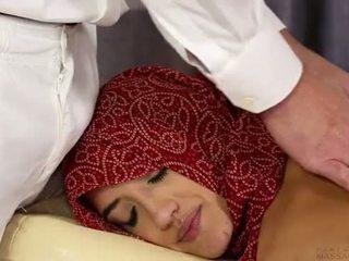 coq, sperme, arabe