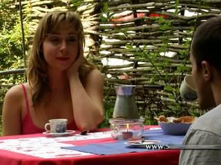 Pretty Girl Punished by Her Boyfriend, HD Porn 3c