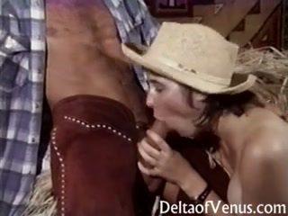 vintage, masturbação, amador