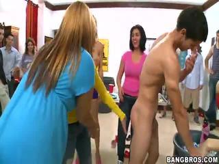 Alexis texas ja diamond kitty mängimine mängud sisse the ühiselamu
