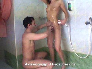 Cạo râu và giới tính trong tắm