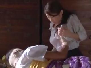 Subtitled 일본의 post ww2 drama 와 ayumi shinoda 에 고화질