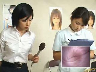 اليابانية, عجيبة, بنات الآسيوية