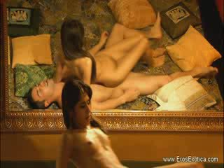 Erotisch seks van india revealed voor eerste tijd