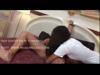 Nyomi marcela nailed im ein krankenschwester kostüm
