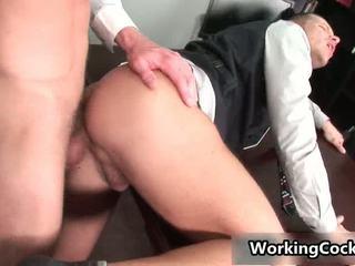 Shane frost shagging et bite suçage