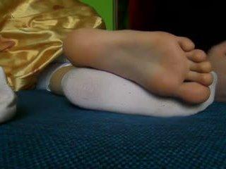 крак фетиш