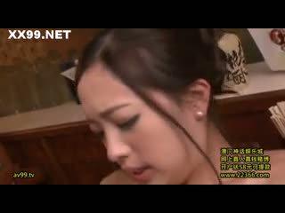 Fiatal feleség főnök seduced személyzet 06