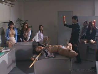 japānas, rotaļlietas, grupu sekss
