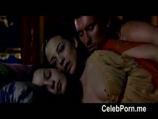 Leonor watling shows spento suo tempting corpo