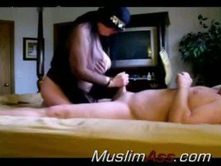 Arabian Blow Job