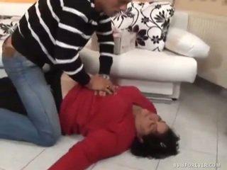 Тежък мастен felt whilst unconscious