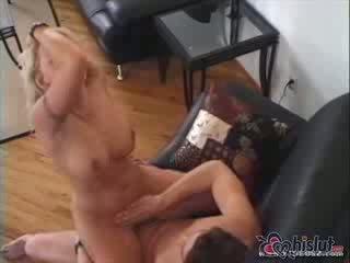 puma, gospodynie, hot mom