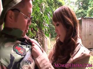 Monsterboobs порно зірка hitomi tanaka outdoors