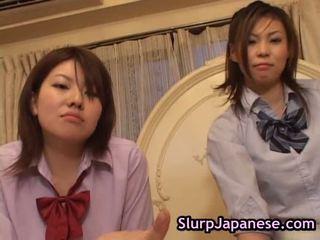 Japans vrouw dansen gedwongen naar zuigen piemel porno klem