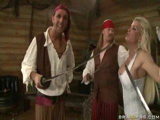Ein kings wife down onto the pirates riese fleisch sword