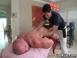 Berotot lad receives dia halus tatooed bokong kacau 2 oleh gotrub