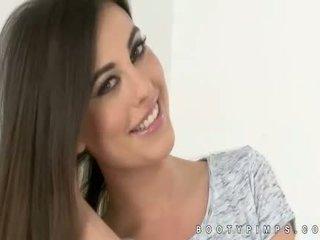 Lorena Garcia gorgeous horny latina babe