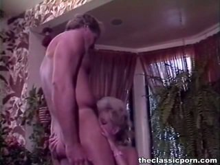 porn stars, porn girl and men in bed, small cock and beg tit
