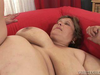 Minä wanna kumulat sisäpuolella sinun mummo #07