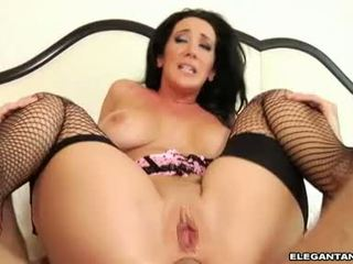 Hawt Large Assed Jayden James Receives Anally Stabbed With A Firm Cock On Bed