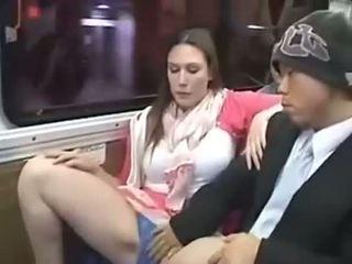 รถไฟ grope
