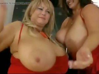 Twinning: tweelingen xxx & gratis tweelingen porno video- 87