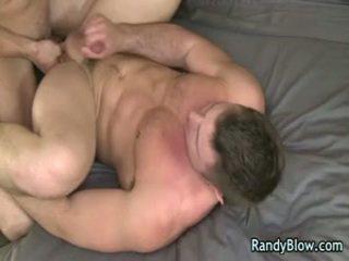Ash & nick hubungan intim dan mengisap di daybed 11 oleh randyblow