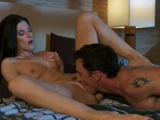 India Summers Hot Babe DO Sixty Nine With Her Teacher