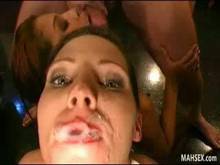 brunete, zīst, spīdzināšana