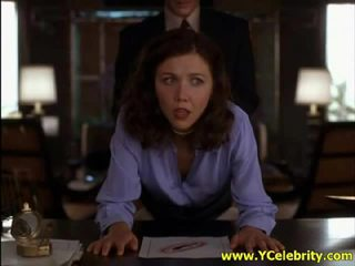 Maggie gyllenhaal सेक्रेटरी