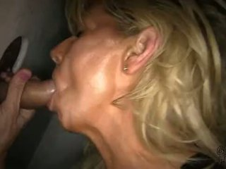 gloryhole, swallow